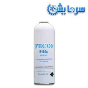 گاز برودتی(isceon) R134