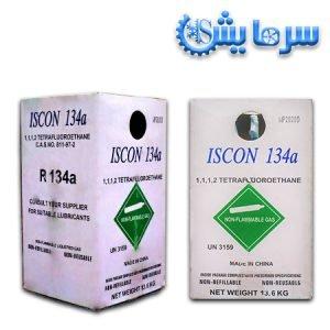 isceon134