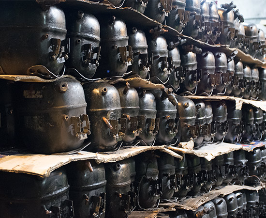 خرید انبوه موتور سوخته برودتی,خرید انبوه موتور یخچال,خرید انواع کمپرسور برودتی